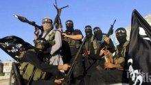 """САЩ прехвърлиха терористи от """"Ислямска държава"""" в Сирия"""