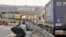 ВАЖНО! Интензивен трафик на границата с Румъния