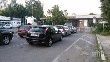 """ШОК! Бивш шеф на """"Пътна полиция"""" категоричен: КАТ-София е изчерпал всички възможности за обслужване на гражданите"""