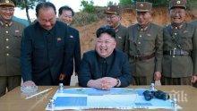 Остраниха тримата най-висши военни началници на Северна Корея