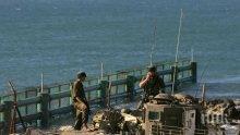 Напрежение! Франция и Великобритания изпращат кораби в Южнокитайско море заради претенциите на Китай