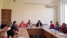 ДАЗД ще помага на българката с отнети деца в Норвегия