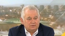 Ген. Кирчо Киров: Напрежението между Косово и Сърбия ще продължи да ескалира