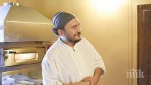 ВКУСНО! Пловдивски ученици приготвят хляб заедно с известен майстор пекар