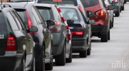 """ВАЖНО! Спират движението на коли по магистрала """"Люлин"""" на 5 и 6 юни"""
