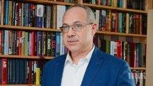 """Антон Тодоров: Решението за """"Белене"""" е взето в кабинета """"Костов""""!"""