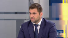 Евродепутатът Андрей Новаков: България няма да усети Брекзит