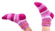 За по-добър секс... носете чорапи