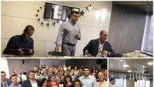 Симеон Дянков издаде книга, Цветанов го похвали: Има голям принос за финансовата дисциплина на България