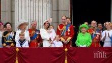 ПРЕТЕНЦИИ! Вижте с какво се храни кралското семейство
