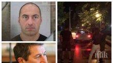 ПЪРВО В ПИК! Каролев избухна срещу полицията: Дисциплинарни уволнения в Ботевград! Колко акъл трябва да имаш, за да се сетиш къде са бегълците?!