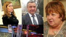 ПРИМКАТА СЕ ЗАТЯГА! Шефка на асоциацията на туристическите агенции изригна: Такова чудо като министър Николина Ангелкова не съм срещала
