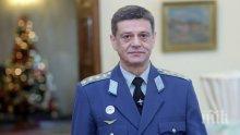 Ген. Попов обяви кога ще у нас новите бойни машини за армията