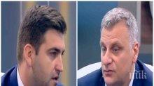 СКАНДАЛ В ЕФИР! Евродепутати се хванаха гуша за гуша заради българските превозвачи! Новаков избухна: БСП и Курумбашев работят с опорки
