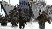 Ученията на НАТО в Балтийските републики ще приключат преди Световното първенство по футбол