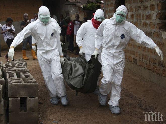 Добри новини! Слагат край на епидемията от ебола ДР Конго