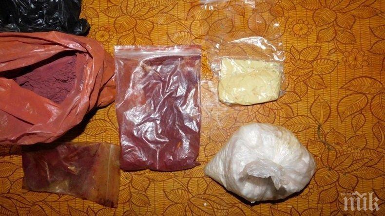 Затвор и глоби до 50 000 лв. за трафиканти на хероин от Гърция
