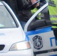 арестуваха менте полицай ограбвал възрастни хора шумен