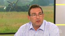 ПОД ЛУПА! Експерт разкри какво може да се е случило с падналия военен хеликоптер