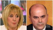 ЕКСКЛУЗИВНО! Мая Манолова за оставката на социалния министър и какво ще се случи с исканията на майките на децата с увреждания
