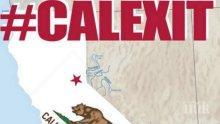 Референдум цепи Калифорния на три?