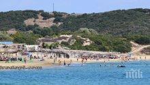 Турция се напълни с руски туристи