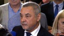 Две комисии решават закона за шума на Валери Симеонов