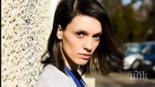 Луиза Григорова снима в новия сериал на Митовски
