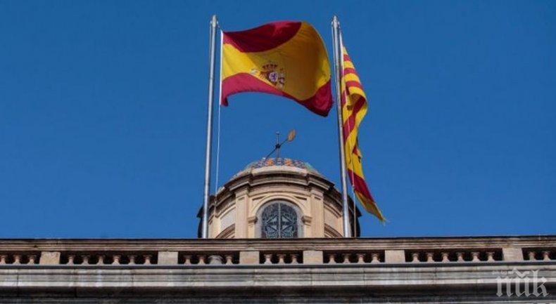 Министърът на културата на Испания подаде оставка