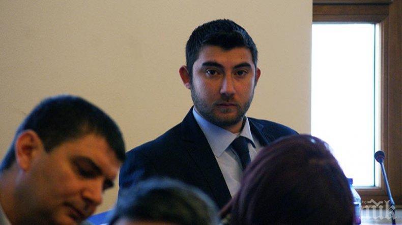 ИЗВЪНРЕДНО! Карлос Контрера от ВМРО алармира: Лобистки закон съсипва транспорта в държавата