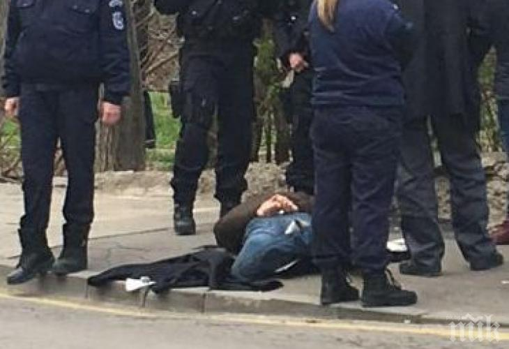 Масови арести в Испания заради уредени мачове