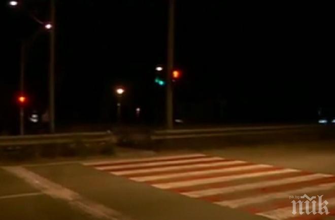 Смърт в Прилеп! Кола прегази възрастна жена