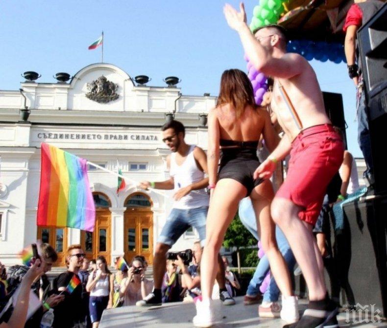 Джендърите и гейовете при социализма бяха в Белене
