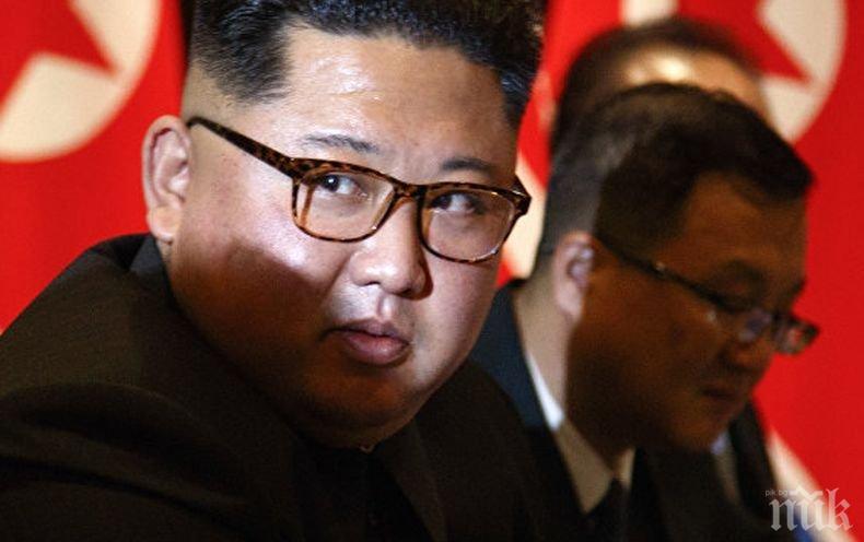 Премиера на Япония и лидера на КНДР може да се срещнат през септември във Владивосток