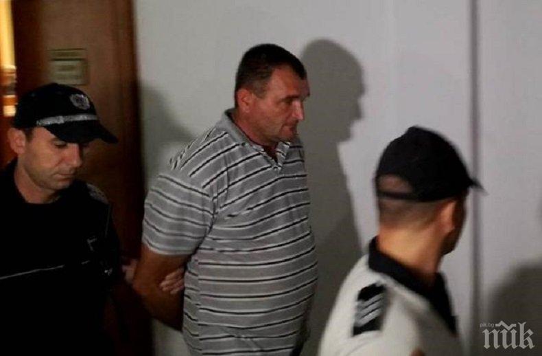 ШОКИРАЩО! Украинският шофьор, който уби един и рани седем в катастрофа: Не си броя чашките с водка