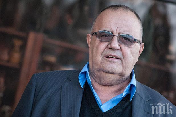 ГОРЕЩА ТЕМА! Проф. Божидар Димитров с експертен коментар за скандала в Македония