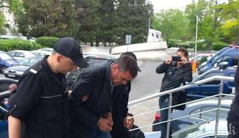 Бизнесменът Кирил Христов - Принца ще лежи 7 г. в затвора за убийство