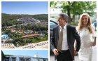 САМО В ПИК! Плевнелиев отменил сватбата с Деси в Гърция - ето защо подписали тайно у нас (СНИМКИ)