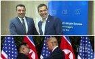 Хайде да не се превъзбуждаме толкова! Македония напира за ЕС, а не за България!
