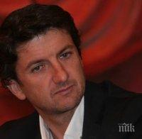 НЕОЧАКВАНА РОКАДА: Фандъкова назначи Боршош за зам.-кмет на мястото на Чобанов