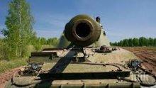 В Европа е представен нов среден боен танк ММВТ
