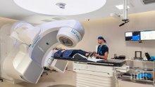 Важна среща между властта и лъчетерапевти - гарантират лечението на онкоболни