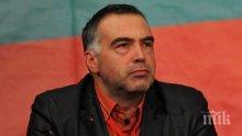 Антон Кутев: Квалифицират обира на мазетата като маловажен случай и никой не търси престъпниците