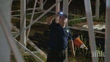 Инцидент със скоростно влакче във Флорида! Шестима са в болница (ВИДЕО)