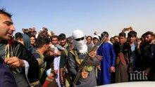 Правителството на Афганистан удължи примирието с талибаните