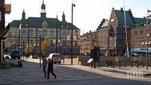 НОВАТОРСТВО! Шведски град въведе разрешително за просия