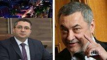 ИЗВЪНРЕДНО В ПИК! Войната се разраства: Валери Симеонов подпука втори министър заради незаконните строежи по морето! Ето кой и защо е на мушката на вицепремиера (ДОКУМЕНТ)