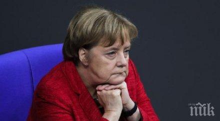 Бавария засилва натиска над Меркел за сделка за мигрантите