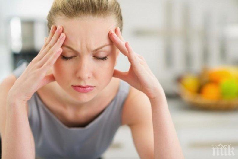 Тръшва ни летен вирус с болки в главата
