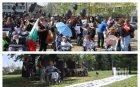 """ПЪРВО В ПИК TV! СТРАШЕН СКАНДАЛ! Хора с увреждания започват разследване - грантаджии финансирали протеста на """"смелите майки"""" (ОБНОВЕНА)"""